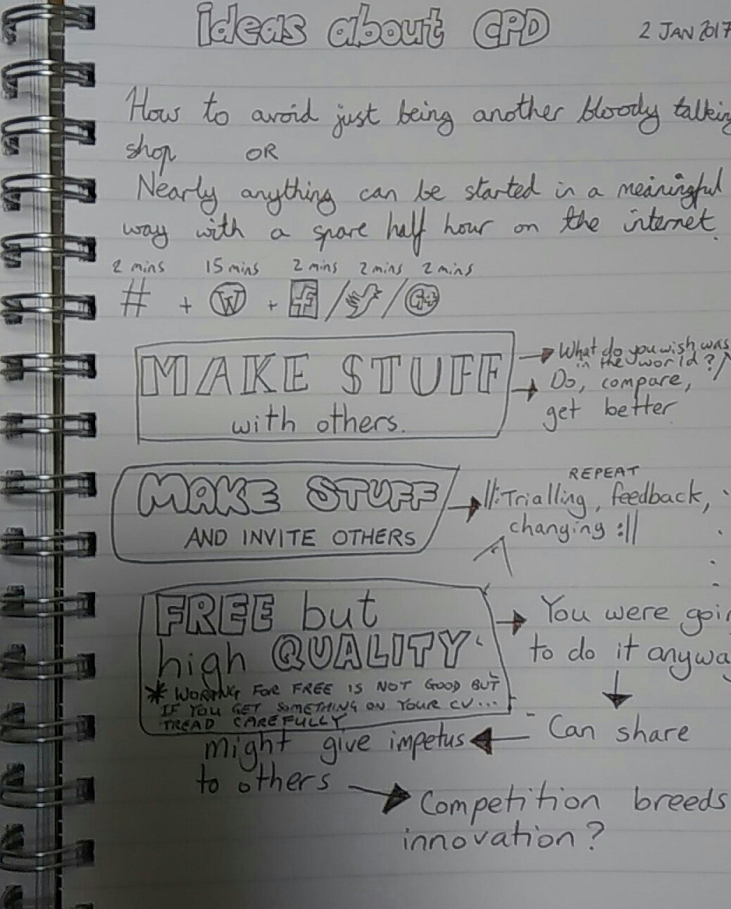notebook picture